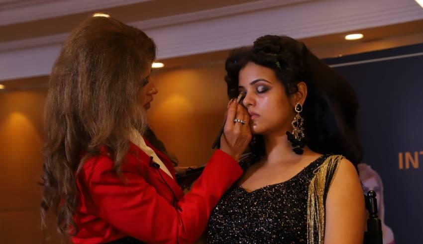 Best Makeup Artist in Australia