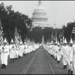 Are all people equal or are we still in the era of the Ku Klux Klan law?