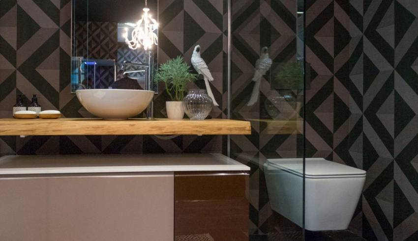 30 bathroom vanities that were once a piece of old furniture