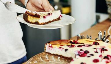 How a dessert can save you from having unnecessary conflicts