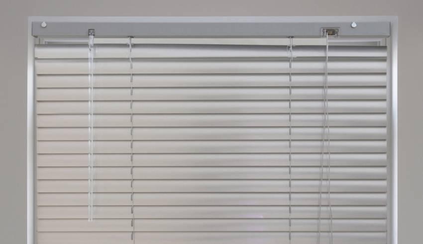 Aluminium-PVC-Wooden-Venetian-Blinds