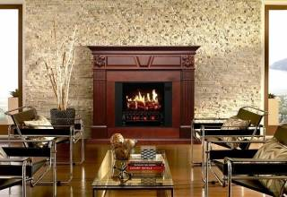 Are Electric Fireplaces Safe To Use In Home