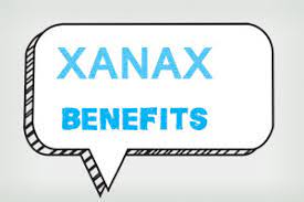 Benefits of Xanax