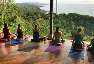 Best Yoga Retreats in Costa Rica
