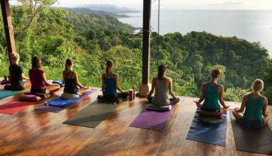 Best Yoga Retreats in Costa Rica