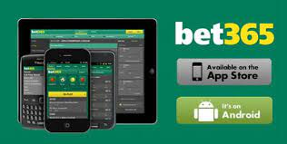 Bet365 App is So Good