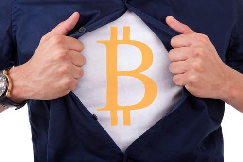 Bitcoin Clothing