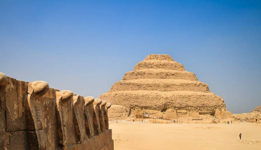 Egypt Offers Best Tourism Attractions in the World