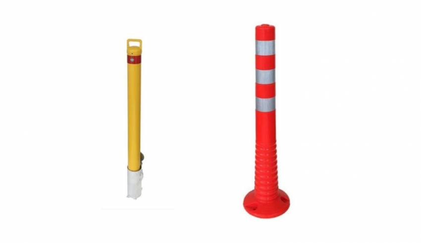 Everything You Need to Know About Safety Bollards
