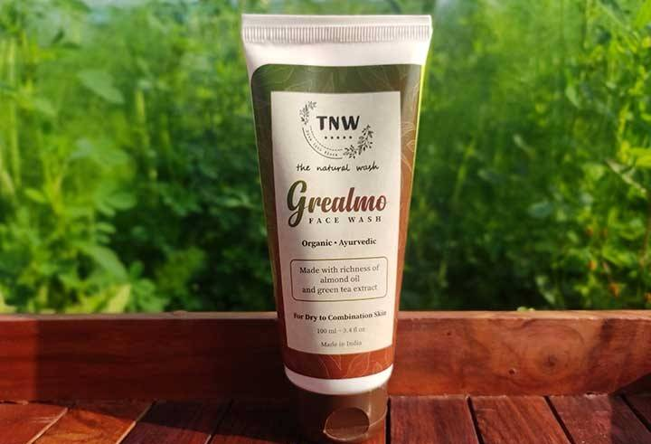 Facewash For Dry Skin