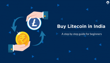 How to Buy Litecoin in India