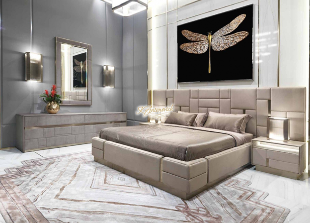 How to Choose Right Luxury Furniture