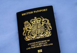 How to Get British Citizenship