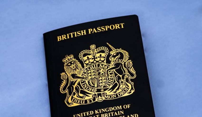 How to Get British Citizenship