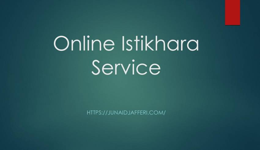 Help for Looking Online Istikhara Services
