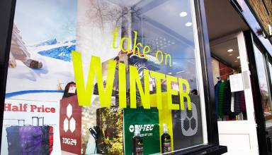 Effective Ways to Make Your Outdoor Signage Stand Out