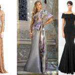 Perfect Mother of the Bride Looks for Different Types of Outdoor Destination Weddings