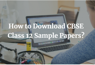 CBSE sample paper