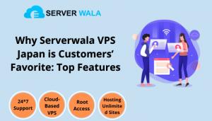 ServerWala VPS Japan