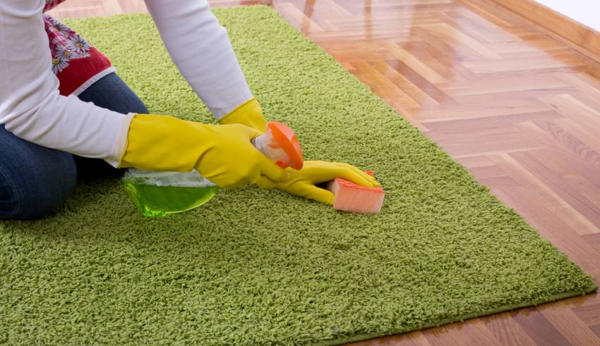 The Benefits Of Using An Eco-Friendly Carpet Cleaning Perth Company