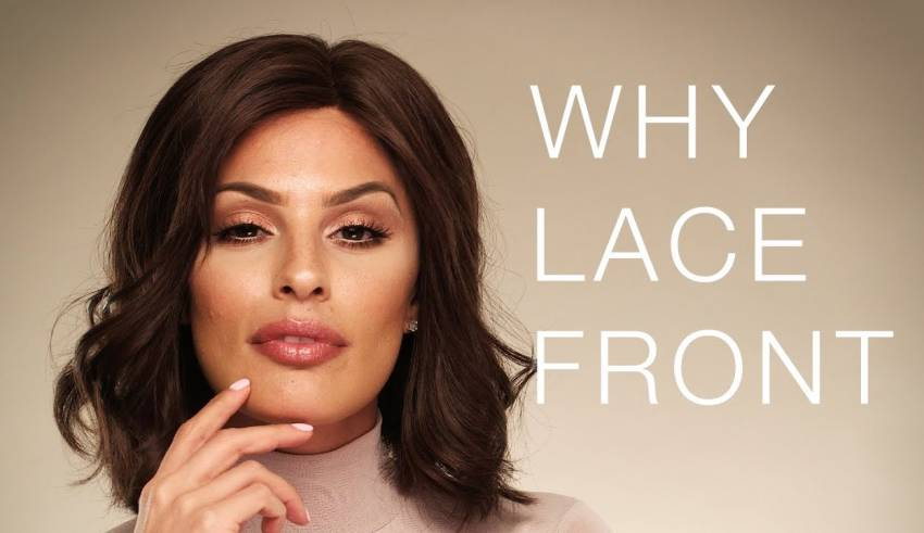 The Ultimate Guide For First Time Buy Lace Front Wigs