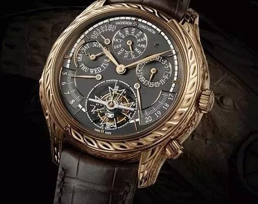 Vacheron Constantin luxury watches