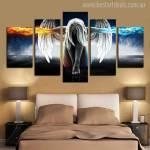 5 piece canvas art prints