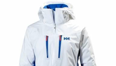 best Helly Hansen jacket
