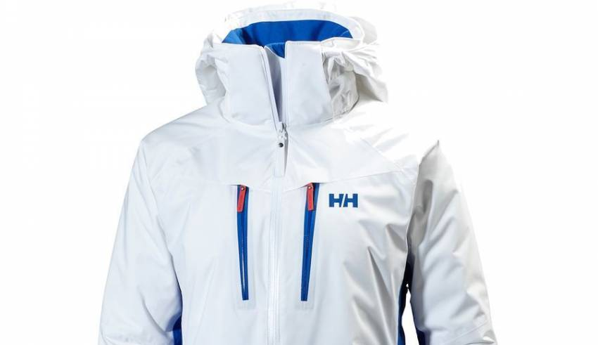 best Helly Hansen jacket