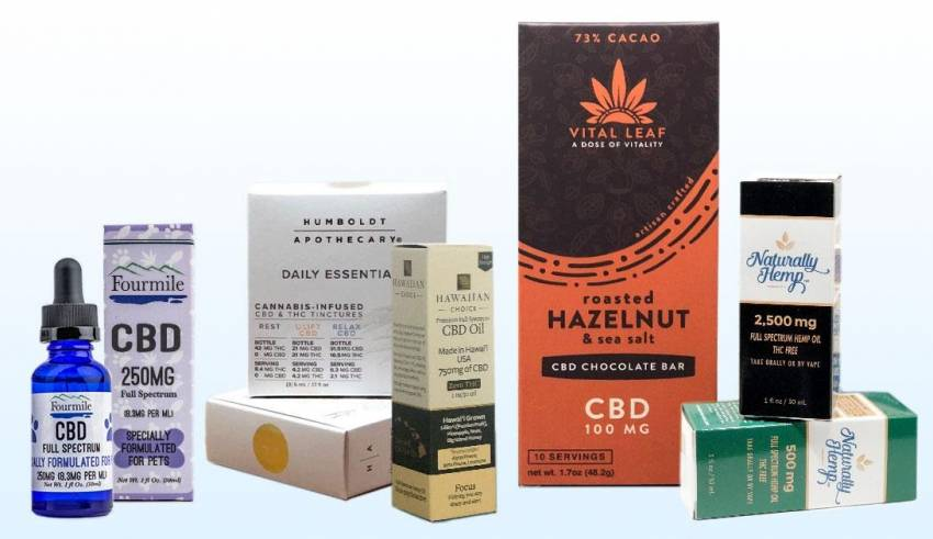 Some Ways of Improving CBD Boxes for Your Business