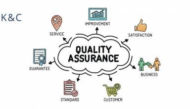 must businesses comply with quality assurance regulations