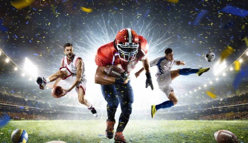 The Best Sports Best Sports Available in 2021