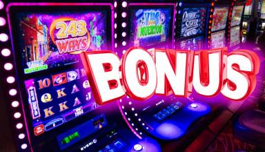 Bonus Rounds in Video Slots