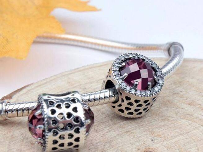 Pandora Charms Clearance Bracelets