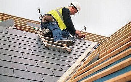 Best Roof Replacement