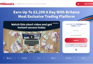 Brexit Millionaire App