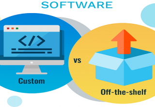 Choose Wisely Between Custom-Built And 'Off-The-Rack' Services