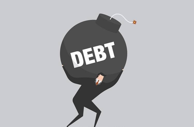 Financial Debt