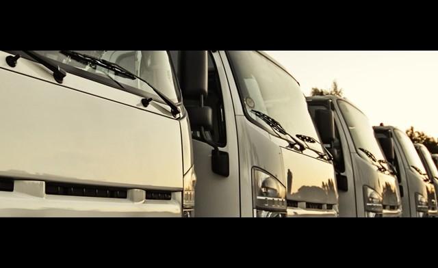 HGV Fleet risk management