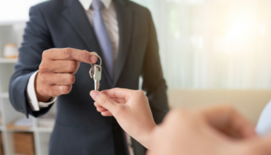 Impact of Lockdown on Real Estate