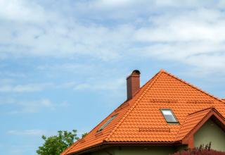Suburban Roofs