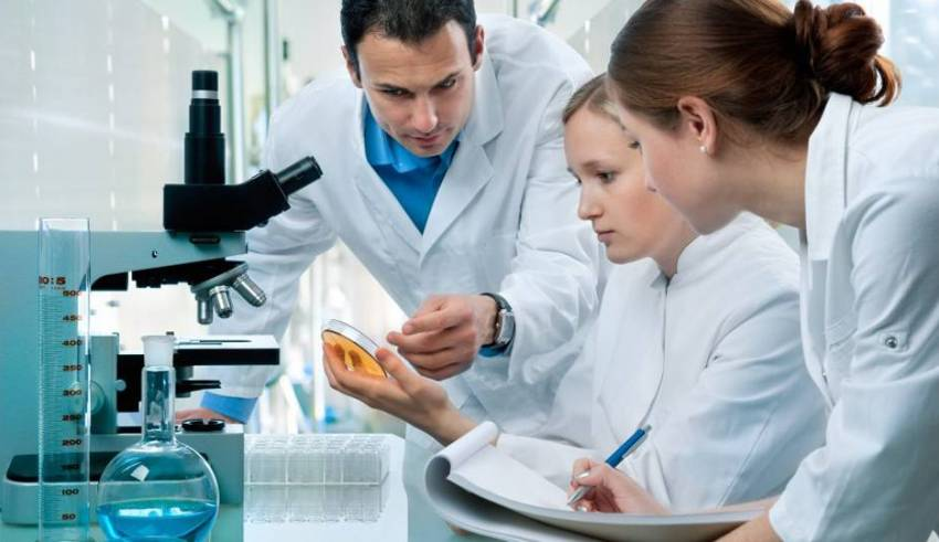 What Equipment Is Needed For a Medical Lab?