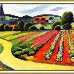Oil-Paintings