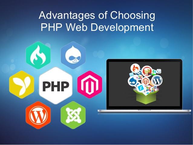 PHP Development Company India