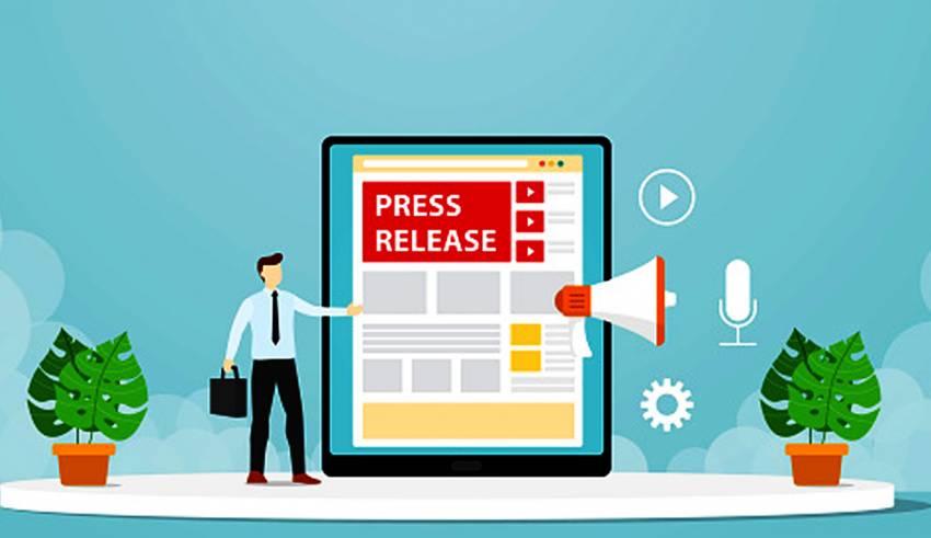 Press Release Distribution Website
