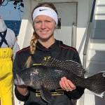 Sea Bass wreck fishing Nassau County