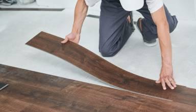 Vinyl Plank Flooring Columbus