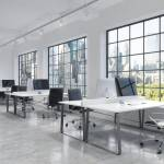 custom office in Melbourne