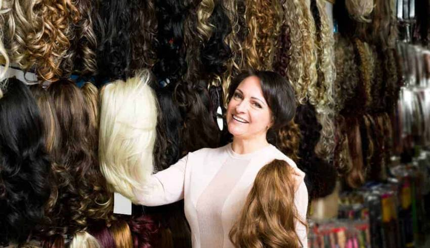 How to choose a perfect Wigs