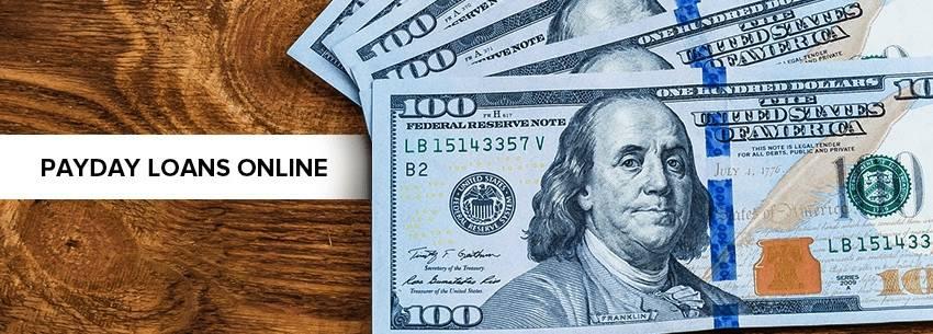 Get 100 Dollar Payday Loan 24/7
